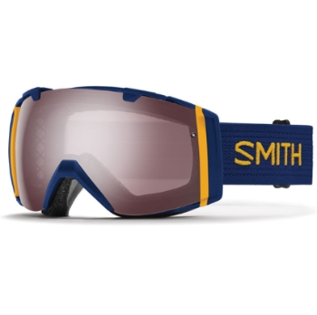 Smith Optics I/O Asian fit Goggles